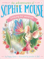 The Adventures of Sophie Mouse #04, Looking For Winston - PB