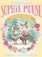 The Adventures of Sophie Mouse #14,  The Great Bake Off - PB