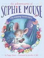 The Adventures of Sophie Mouse #15, The Missing Tooth Fairy - PB