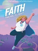 Faith: Taking Flight - PB