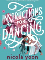 Instructions for Dancing - HC