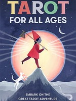 Tarot for All Ages, 78 Card Deck - Box