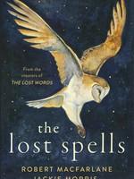 The Lost Spells - HC