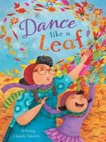 Dance Like a Leaf - PB