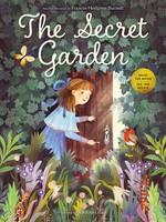 The Secret Garden - HC