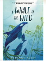 A Whale of the Wild - Paperback