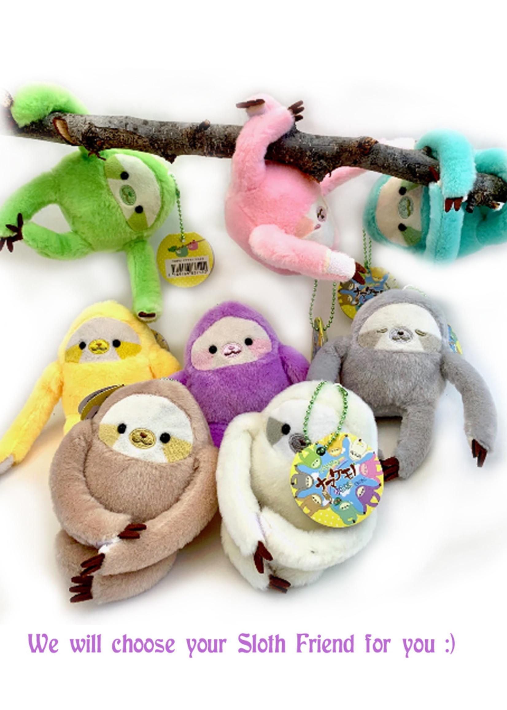 Fun with Sloth Gift Bag, Kid Edition