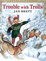 Trouble with Trolls - PB