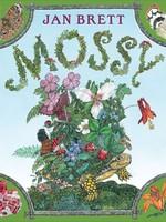 Mossy - HC