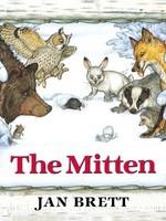 The Mitten - HC