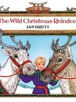 The Wild Christmas Reindeer - PB