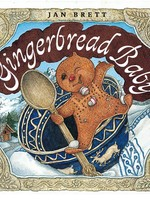 Gingerbread Baby - BB