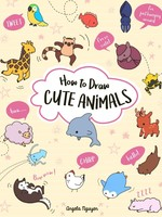 How to Draw Cute Animals - PB