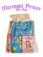 Mermaid Power Gift Bag