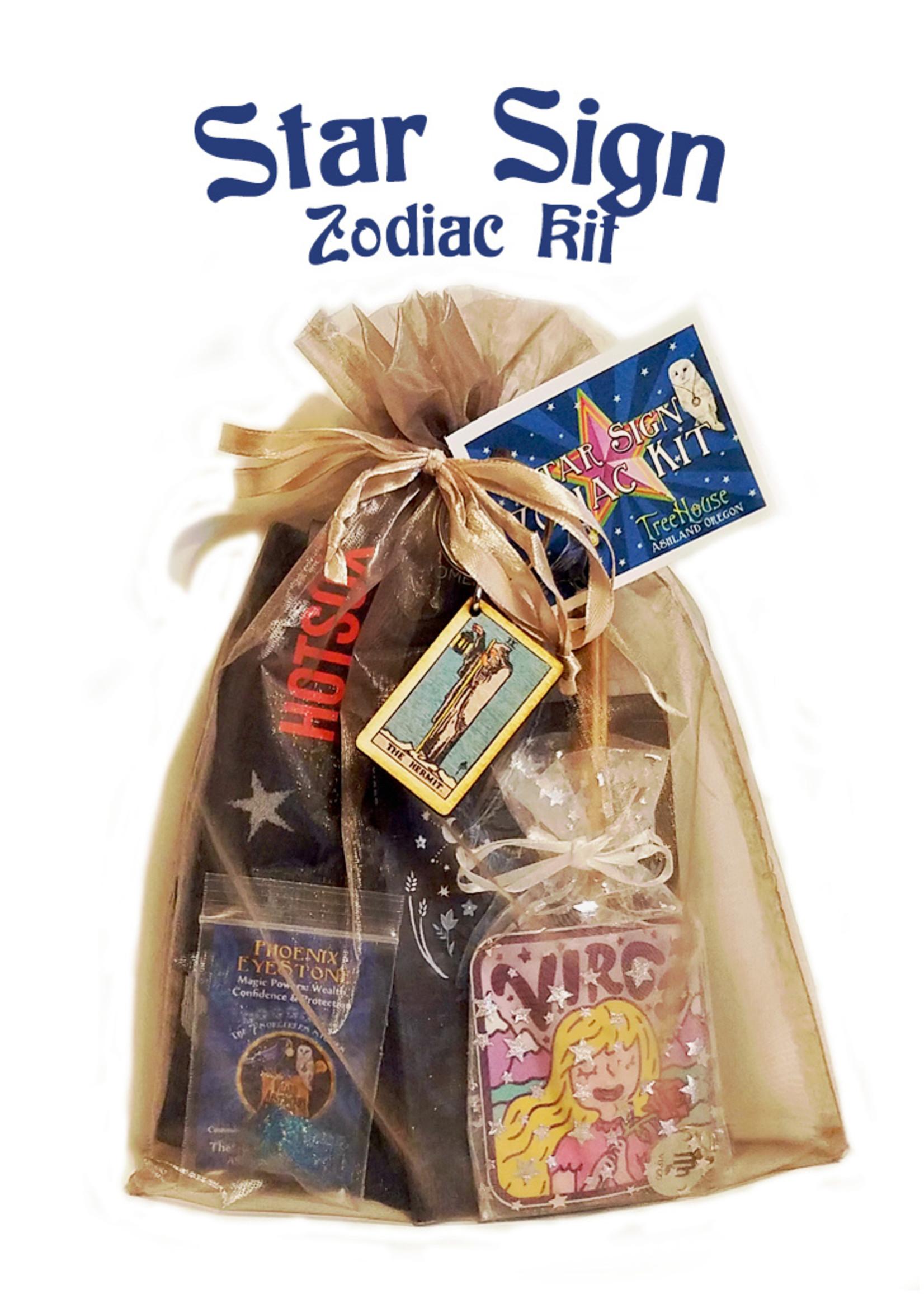 Star Sign Zodiac Kit, Scorpio