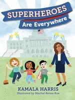 Superheroes Are Everywhere - HC