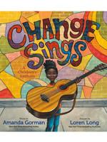 Change Sings, A Children's Anthem - HC