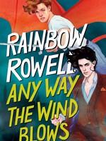 Simon Snow #03, Any Way the Wind Blows - HC