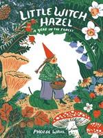 Little Witch Hazel - HC