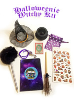 Halloweenie Witch Kit - Bag