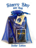 Starry Sky Gift Bag