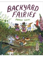 Backyard Fairies  - HC