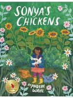 Sonya's Chickens - HC