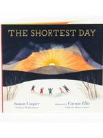 The Shortest Day - HC