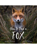 How to Find a Fox  - HC