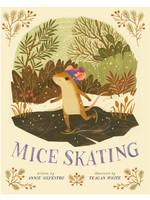 Mice Skating - HC