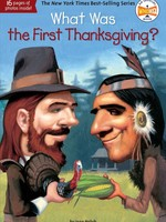 What Was the First Thanksgiving? - PB