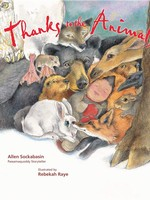 Thanks to the Animals - PB