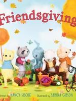 Friendsgiving - HC