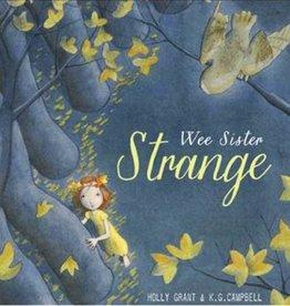 Penguin Random House Wee Sister Strange