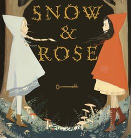 Penguin Random House Snow & Rose - HC