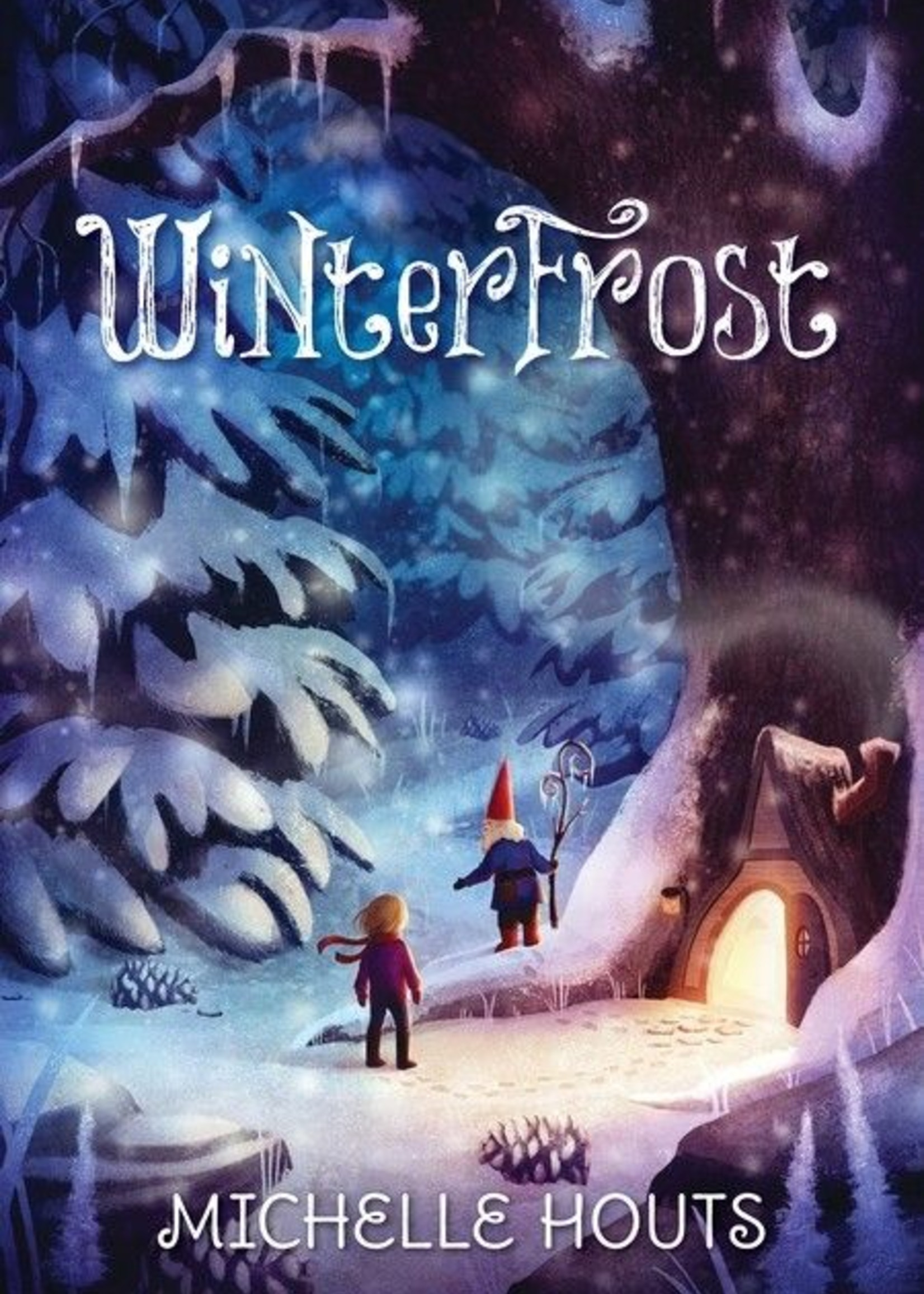Candlewick Winterfrost - Hardcover