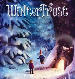 Candlewick Winterfrost - HC