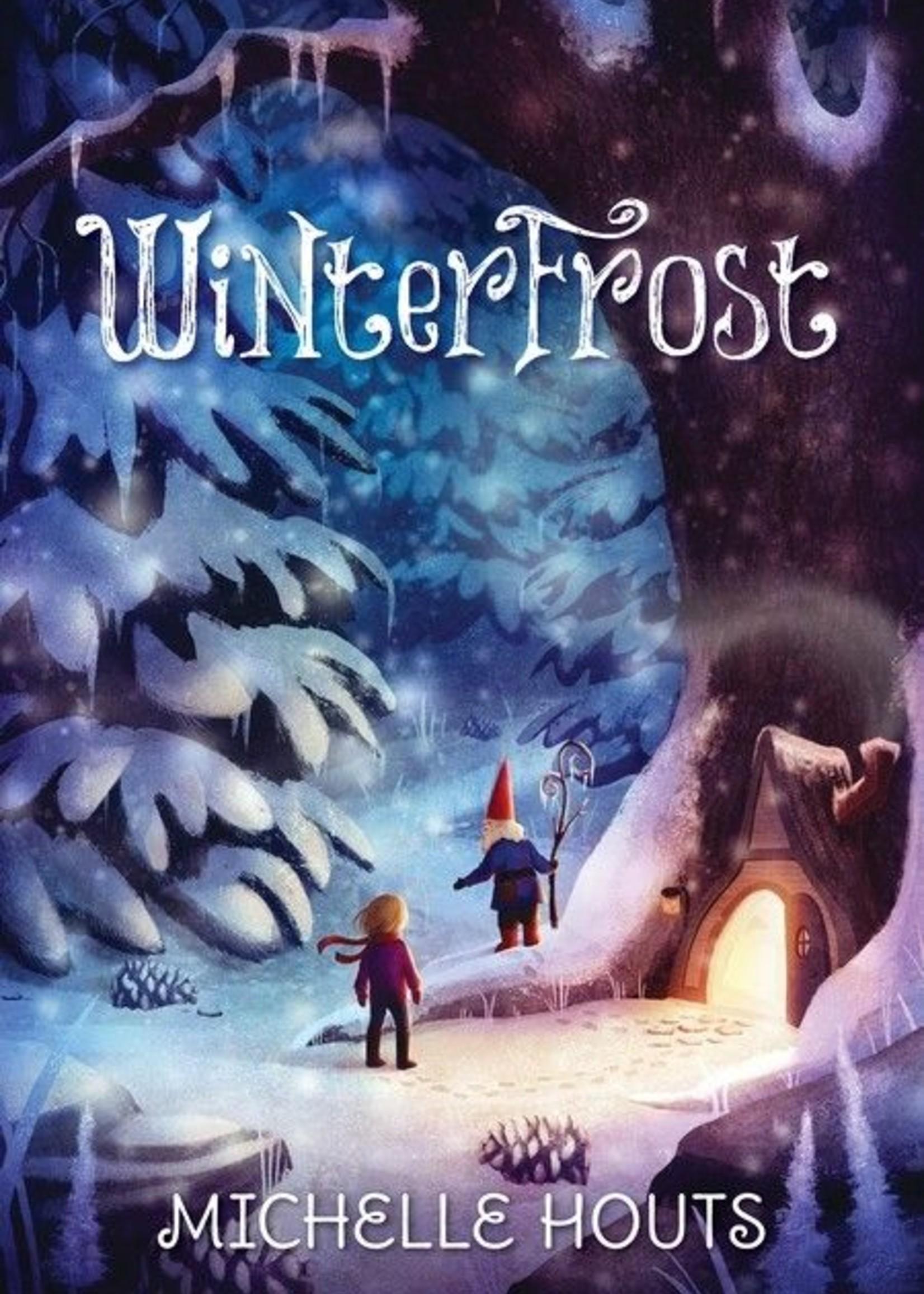 Candlewick Winterfrost - Paperback