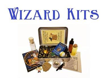 Wizard Kits