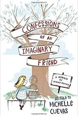Penguin Random House Confessions of an Imaginary Friend, A Memoir by Jacques Papier - PB