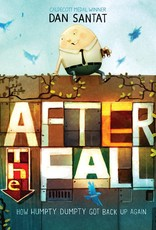 Macmillan Publishing After the Fall, How Humpty Dumpty Got Back Up Again - Hardcover