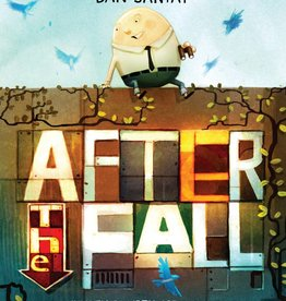 Macmillan Publishing After the Fall, How Humpty Dumpty Got Back Up Again - HC