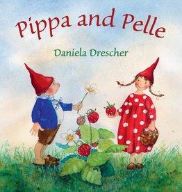 Floris Books Pippa and Pelle - BB