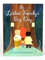 Penguin Random House The Littlest Family's Big Day - HC