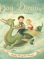 Penguin Random House Day Dreamers, A Journey of Imagination - BB