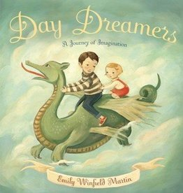 Penguin Random House Day Dreamers, A Journey of Imagination - BB
