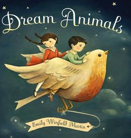 Penguin Random House Dream Animals, A Bedtime Journey - BB