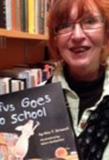 Sterling Publishing Rufus Goes to School - HC