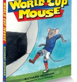 World Cup Mouse - PB
