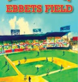 The Secret of Ebbets Field - PB